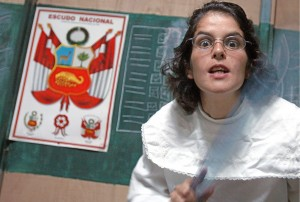 Partido Perú Partido