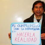 Taller democracia - IDEA Internacional