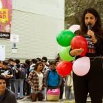 Feria de la diversidad - PUCP
